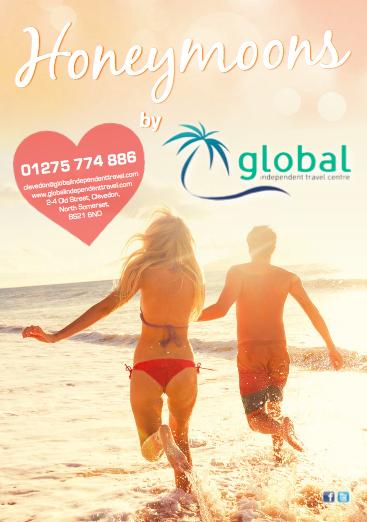 Honeymoon Brochure
