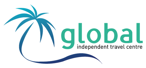 Global Independent Travel Centre Logo