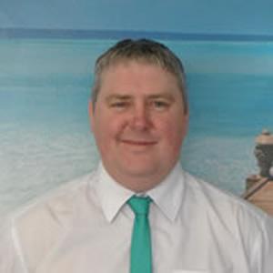 Geoff Pook