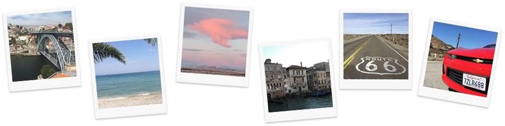 Polaroid Competition Photos