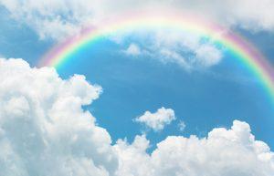rainbow safe