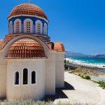 Church Create Beach