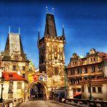 City Gate Prague