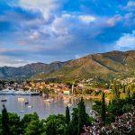Montenegro Harbour